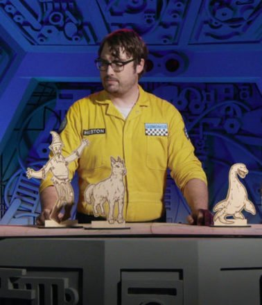 Mystery Science Theater 3000 (2017)