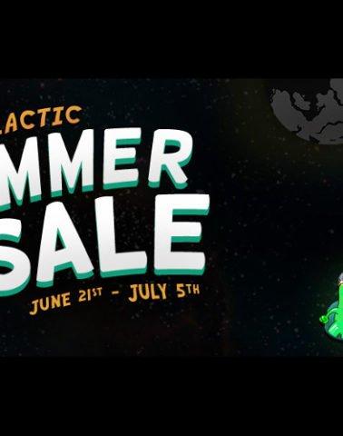 Steam Summer Sale 2018: SciFi & Horror Highlights