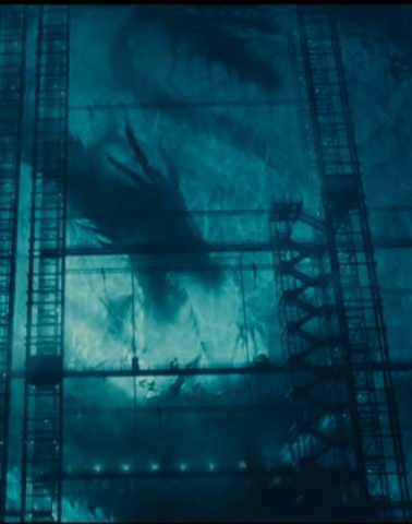 Trailer - Godzilla: King of the Monsters (2019)