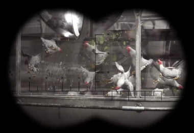 New Atomic Heart Trailer Gives Us 10 Minutes Of New Gameplay, Now With Chickens
