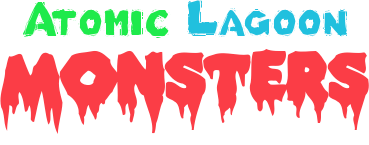Atomic Lagoon Monsters