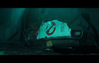 Teaser Trailer - Ghostbusters (2020)