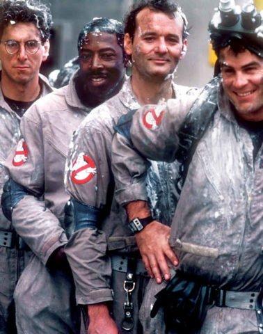 Ghostbusters 2020 Release Date