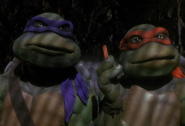 New Teenage Mutant Ninja Turtles Reboot On The Way