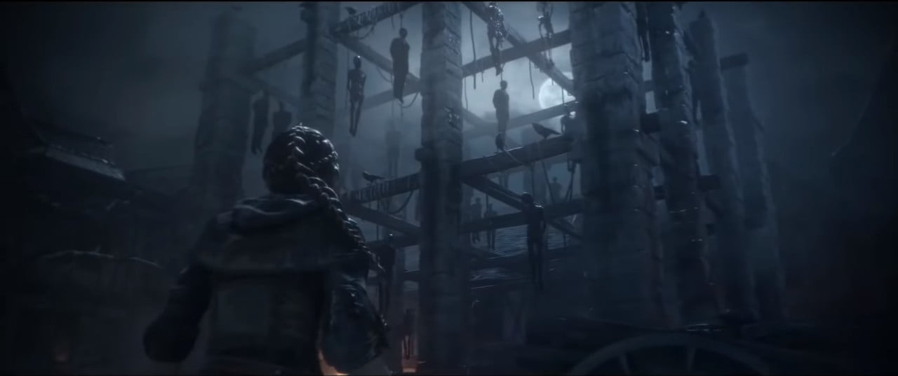 Trailer - A Plague Tale: Innocence