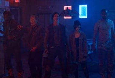 Trailer: VFW (2020)