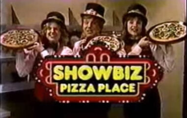 Showbiz Pizza