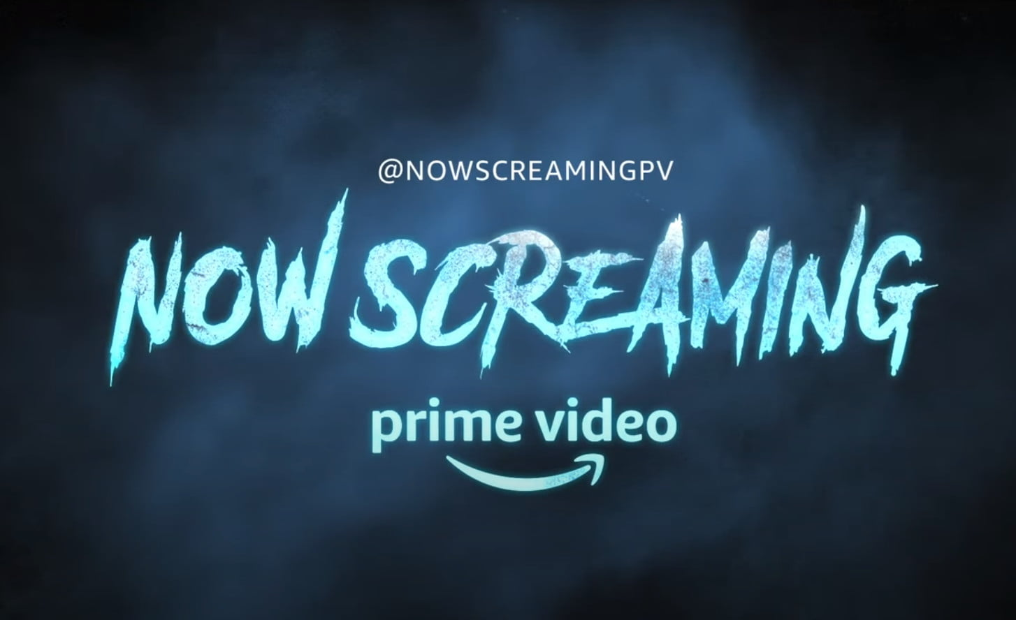 Prime Video's Now Screaming