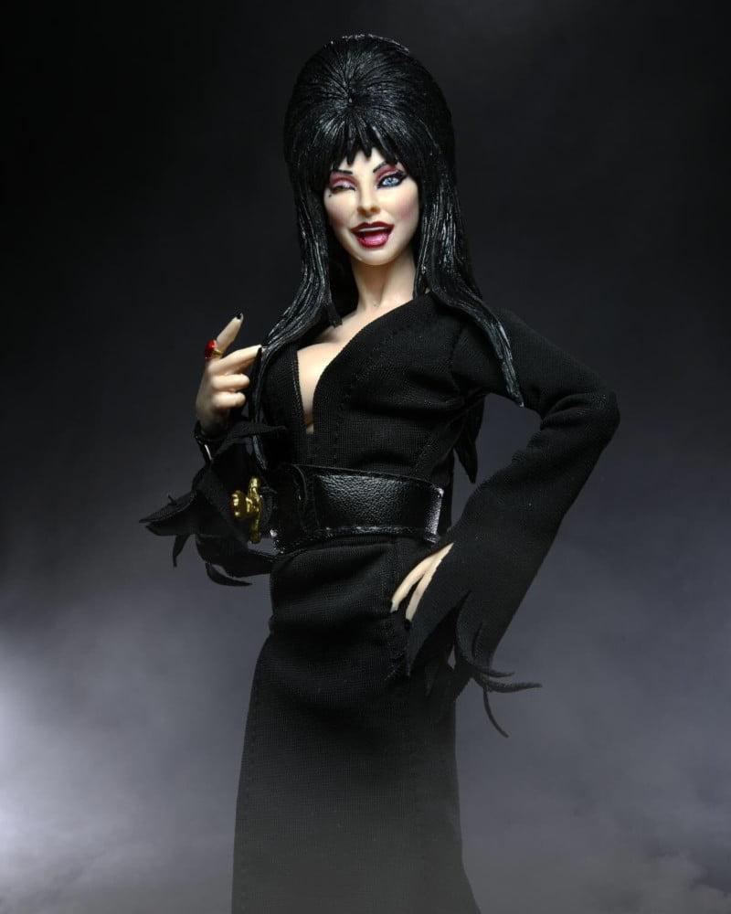 NECA's Elvira figure